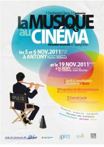 musique&cinema