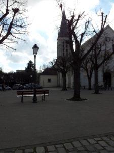place de l'Eglise