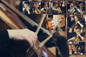 pupitre violoncelle